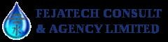 Fejatech Ltd Logo